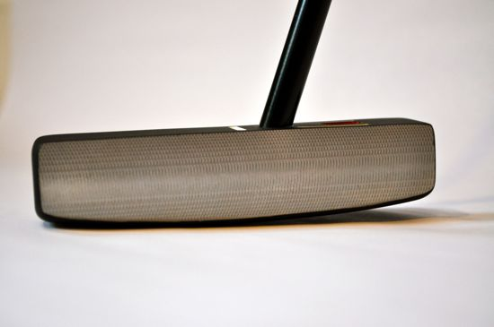 SeeMore FGP Original Putter Milled Face