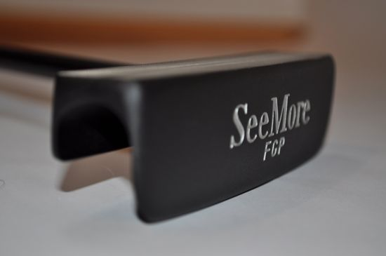 SeeMore FGP Original Putter Stamp