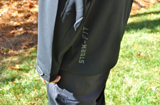Nike Golf Storm-Fit Elite Rain Jacket and Storm-Fit Rain Pants Review a09ae2321837