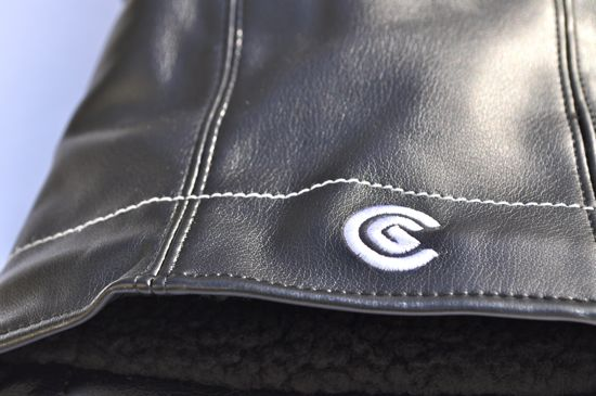 Cleveland Classic Driver CG Stitching