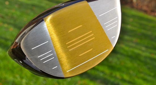 Cleveland Classic Driver Deep Face 2