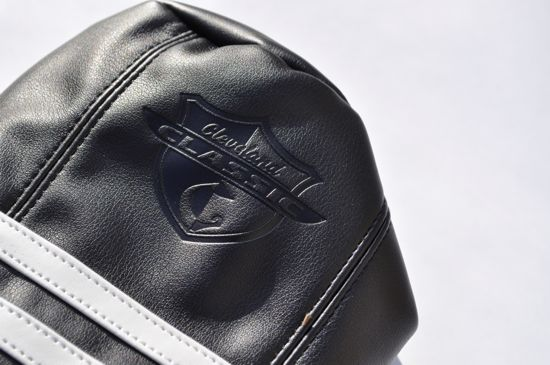 Cleveland Classic Driver Headcover Embossing