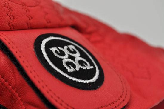 G/Fore Gloves Top Red
