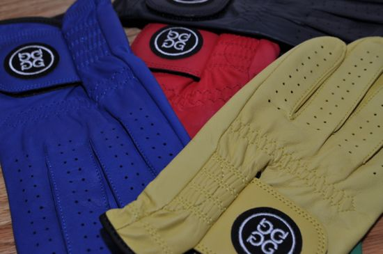 G/Fore Gloves Tops Assorted