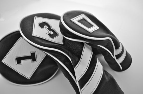 Cru Golf Headcovers Review