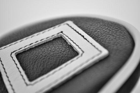 Cru Golf Headcovers hybrid stitching