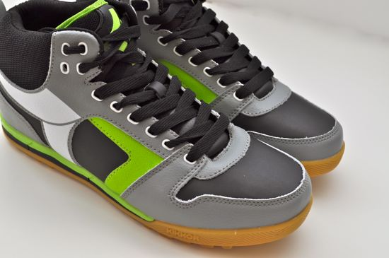 Kikkor New Heights Golf Shoes Crowd Pleaser Together