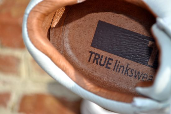 TRUE Linkswear Stealth Insole