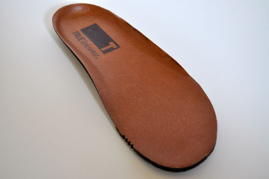 TRUE Linkswear Stealth Insole Solo