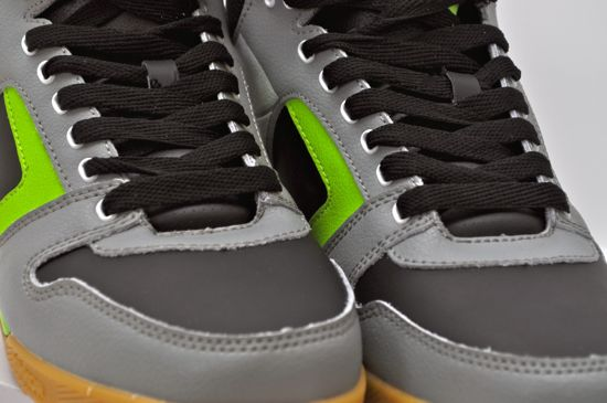 Kikkor New Heights Golf Shoes New Heights High Tops