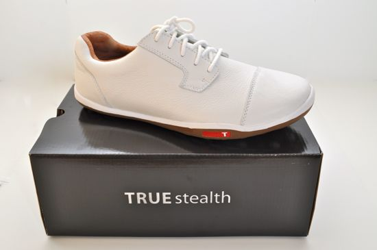 TRUE Linkswear Stealth On Box