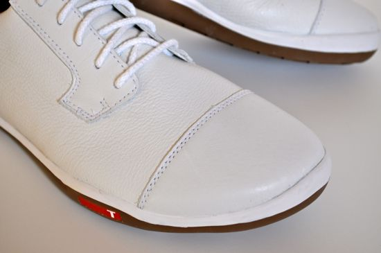 TRUE Linkswear Stealth Toe Box