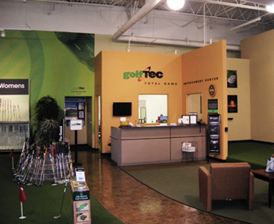 GolfTEC Lessons