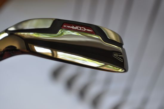 Nike VR S Irons Sole