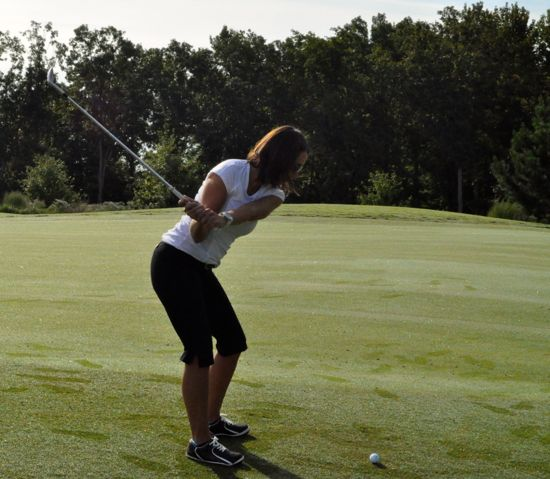 A Community for Women Golfers: Iconic Fashion Women's Golf Apparel