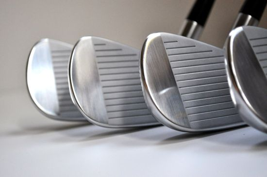 Adams CMB Irons Faces