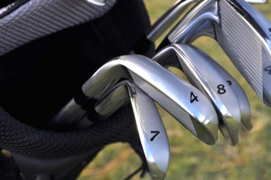 Adams CMB Irons In The Bag