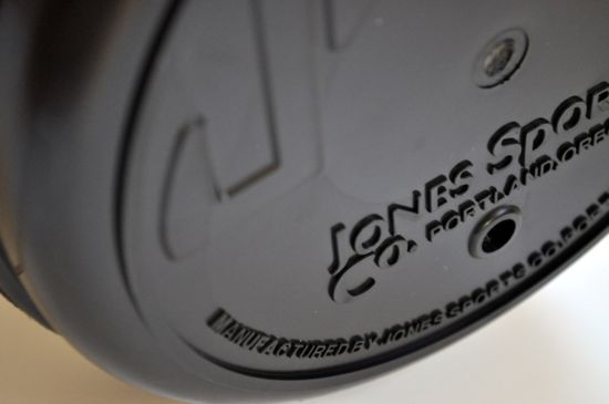 Jones Bottom