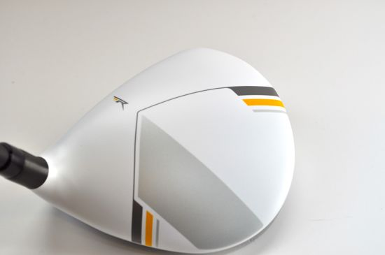 RBZ Stage 2 Fairway Wood RBZ Crown Graphics
