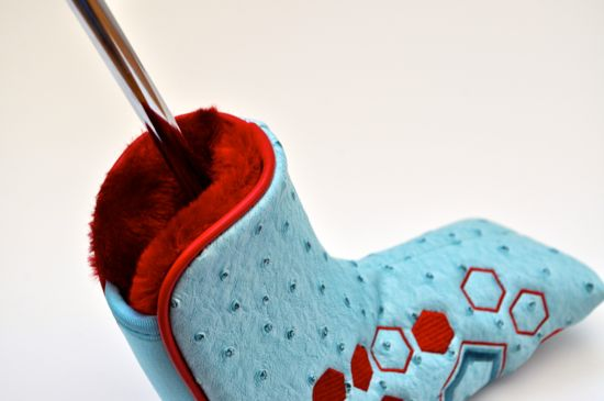 Ostrich_Headcover