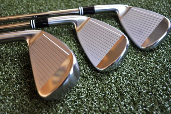 Cleveland 588 Iron Sets 588 7I Altitude MT TT Face
