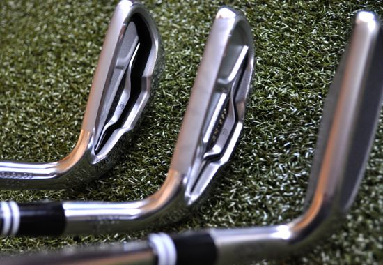 Cleveland 588 Iron Sets 588 PW Altitude MT TT Address