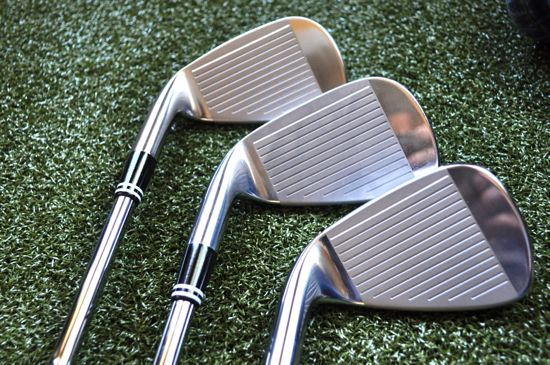 Cleveland 588 Iron Sets 588 PW Altitude MT TT Set