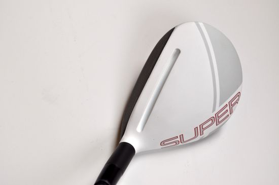 Adams Super S Hybrid New Look