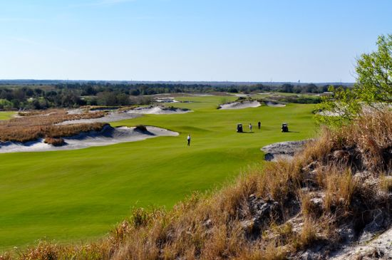 Streamsong Review Streamsong Blue 10 Tee