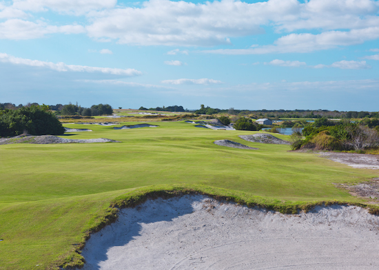Streamsong Review Streamsong Landscape