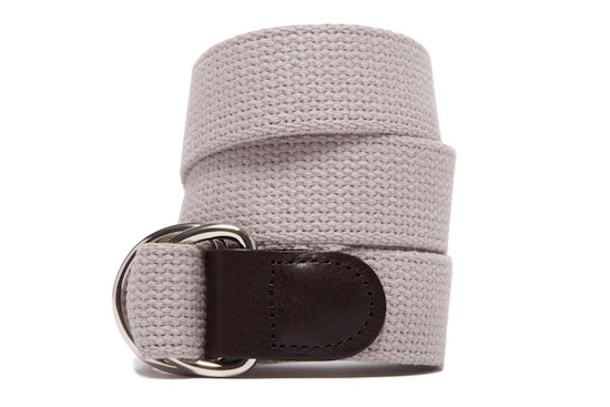 Maide Apparel Review Bonobos D Ring Belt