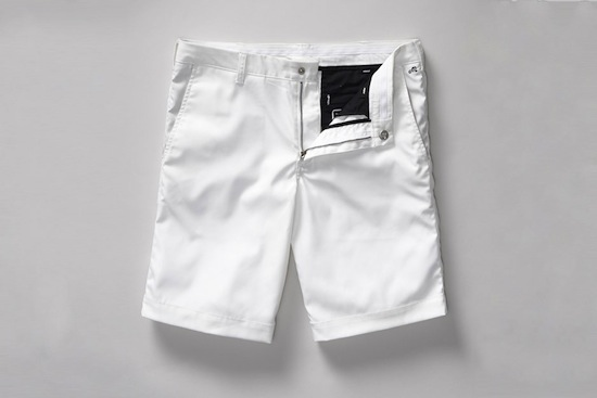 Maide Apparel Review Maide Barton Short White