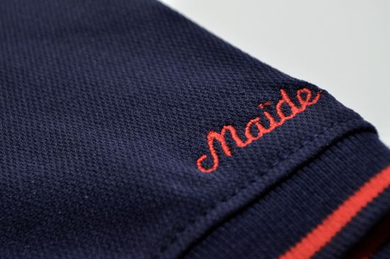 Maide Apparel Review Maide Berwick Sleeve