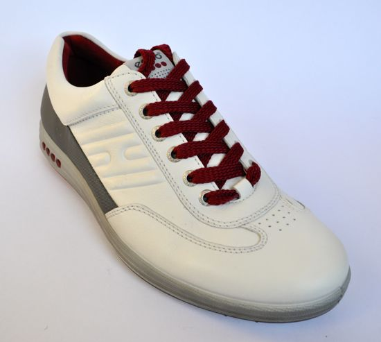 ECCO_EVO_One_White_Single_Shoe