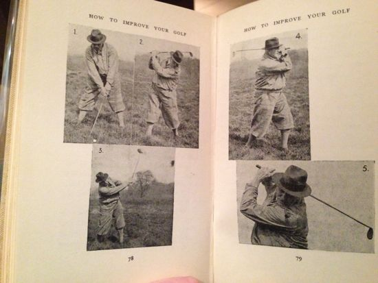 How_To_Improve_Your_Golf