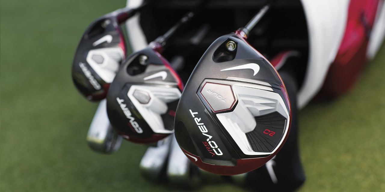 Nike Covert   Tour Fairway Wood Review