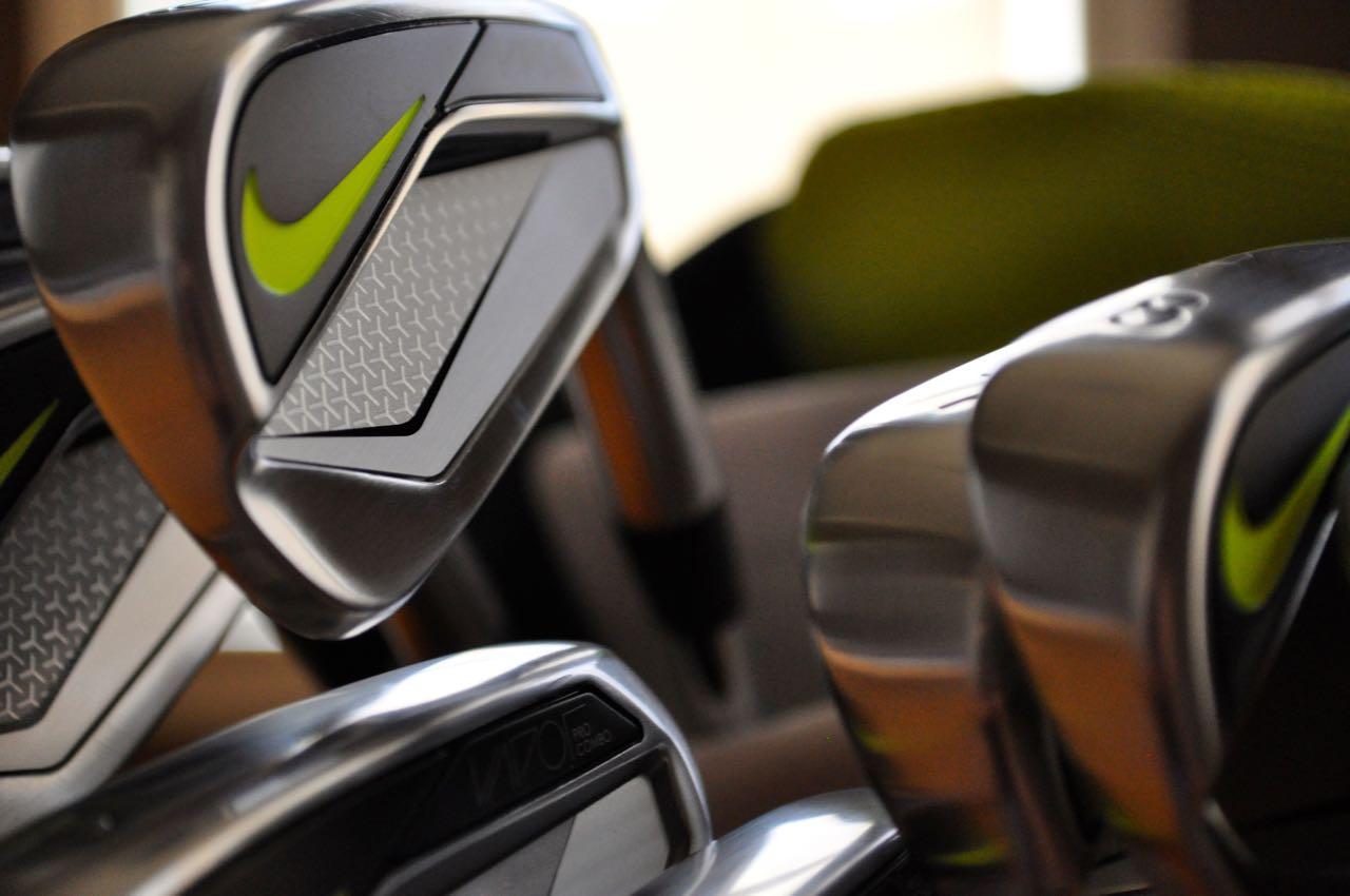 Nike Vapor Pro In Bag