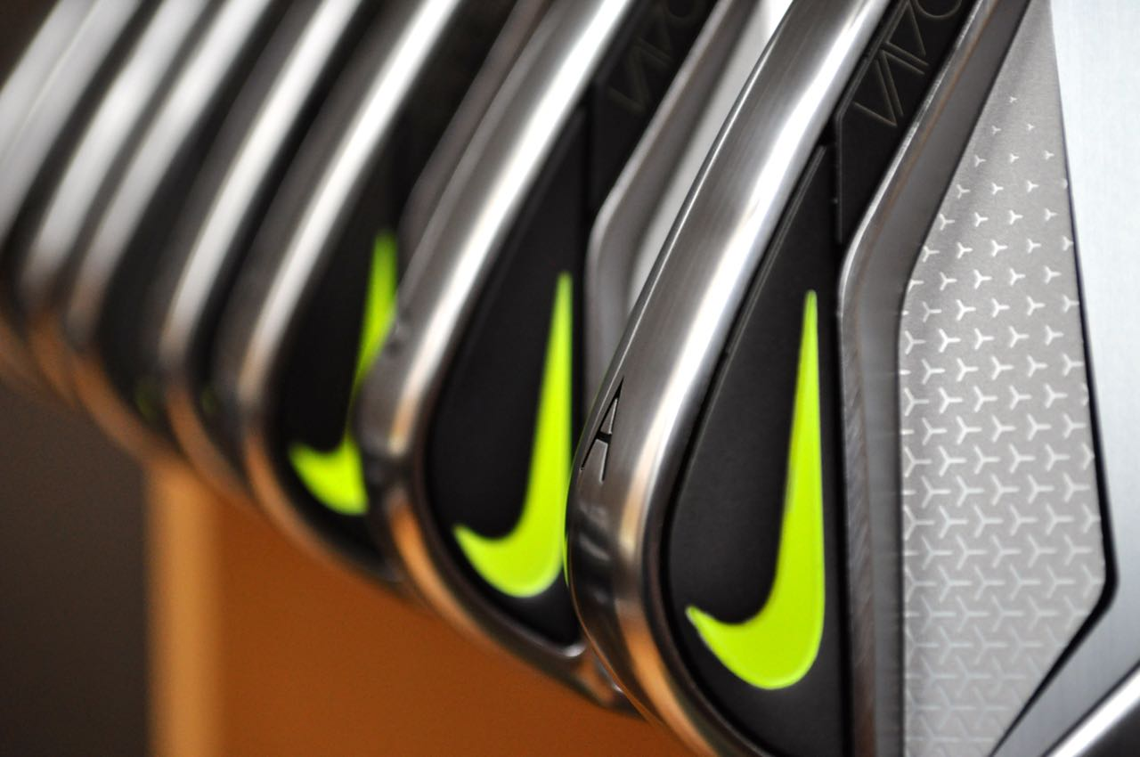 8d985509445 Nike Vapor Pro Combo Irons Review (fresh.)