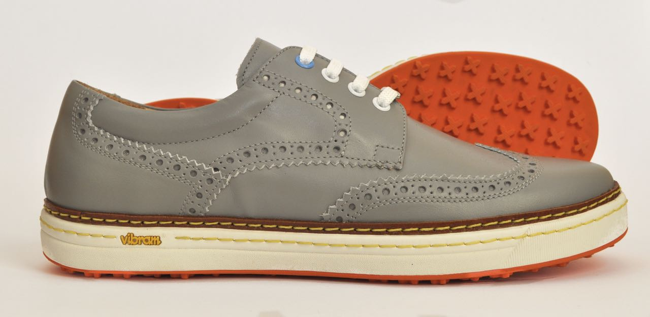 Royal Albartross Club Brogue